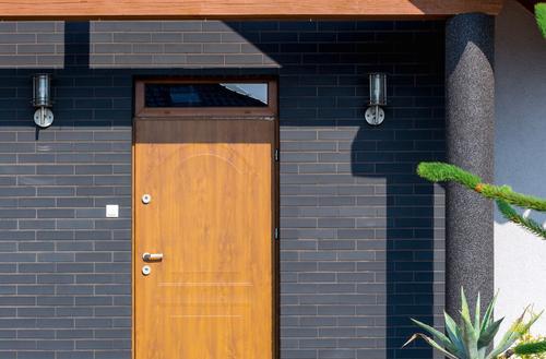Montaż drzwi antywłamaniowych